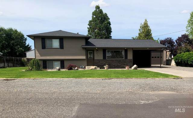 2012 10th Ave, Clarkston, WA 99403 (MLS #98769164) :: New View Team