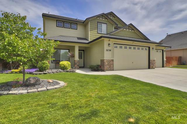 3276 Clearwater, Nampa, ID 83686 (MLS #98769167) :: Idaho Real Estate Pros