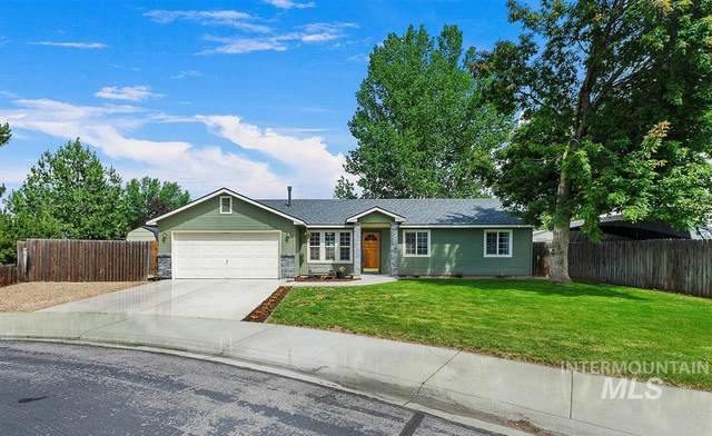 356 S Pennant Pl., Meridian, ID 83642 (MLS #98769170) :: Idaho Real Estate Pros