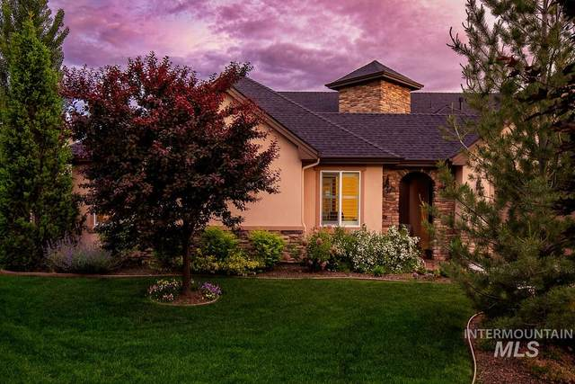6209 W Founders Drive, Eagle, ID 83616 (MLS #98769174) :: Boise River Realty