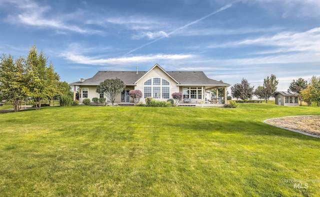 4701 W Idaho Blvd, Emmett, ID 83617 (MLS #98769182) :: Team One Group Real Estate