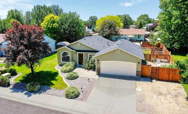 Meridian, ID 83646 :: Jon Gosche Real Estate, LLC