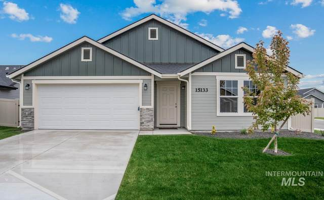 3694 E Hags Head Street, Nampa, ID 83686 (MLS #98769190) :: Silvercreek Realty Group