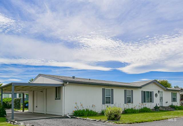 2034 Powers Ave Space 28, Lewiston, ID 83501 (MLS #98769199) :: Minegar Gamble Premier Real Estate Services