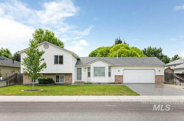 43 W Chrisfield, Meridian, ID 83646 (MLS #98769200) :: Jon Gosche Real Estate, LLC