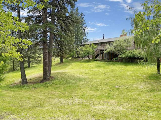 3961 Darby Road, Moscow, ID 83843 (MLS #98769208) :: Juniper Realty Group