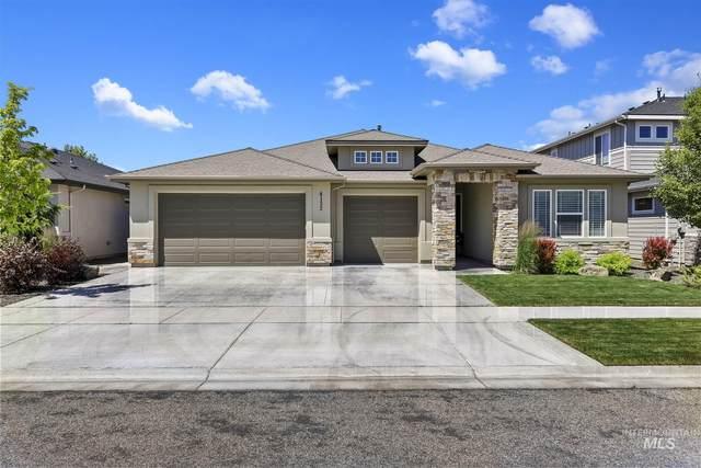 4132 W Bavaria, Eagle, ID 83616 (MLS #98769217) :: Jon Gosche Real Estate, LLC