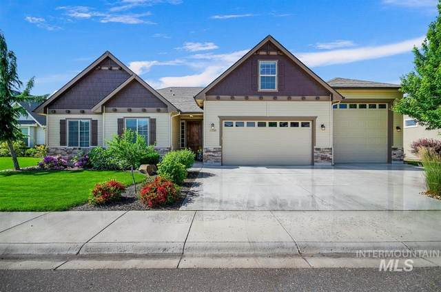 11783 W Carlisle Bay Dr., Star, ID 83669 (MLS #98769229) :: Idaho Real Estate Pros