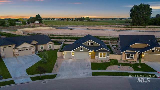 2914 E Snake River Dr., Nampa, ID 83686 (MLS #98769239) :: New View Team