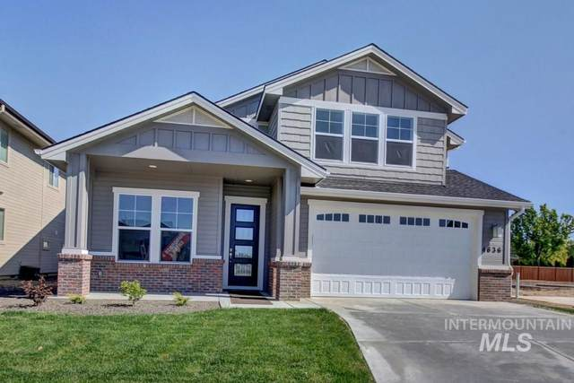 5701 N Calcutta Ave, Meridian, ID 83646 (MLS #98769243) :: Epic Realty