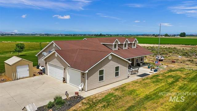 2346 Thompson Rd., Homedale, ID 83628 (MLS #98769251) :: City of Trees Real Estate