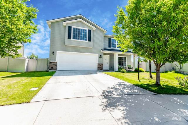 11210 W Silver River Loop, Nampa, ID 83686 (MLS #98769256) :: Minegar Gamble Premier Real Estate Services
