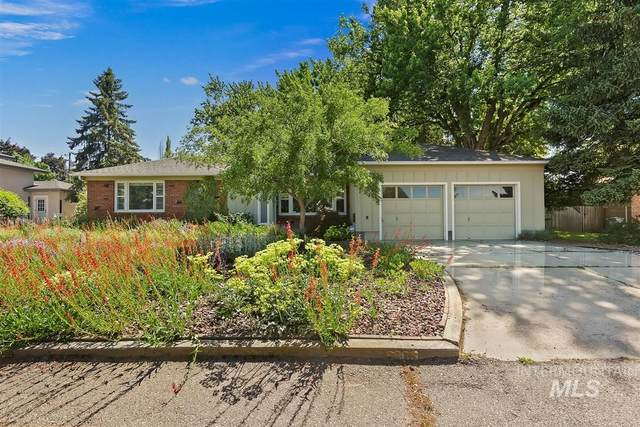 6009 W Randolph Dr., Boise, ID 83709 (MLS #98769262) :: Minegar Gamble Premier Real Estate Services