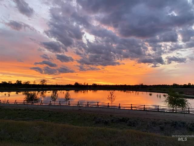 7290 N Stonebriar Ln., Meridian, ID 83646 (MLS #98769266) :: Boise River Realty