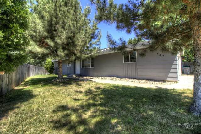 304 W Woodvine Ct, Boise, ID 83706 (MLS #98769267) :: Navigate Real Estate