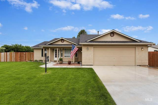 1619 N Lauderhill Way, Meridian, ID 83646 (MLS #98769275) :: Jon Gosche Real Estate, LLC