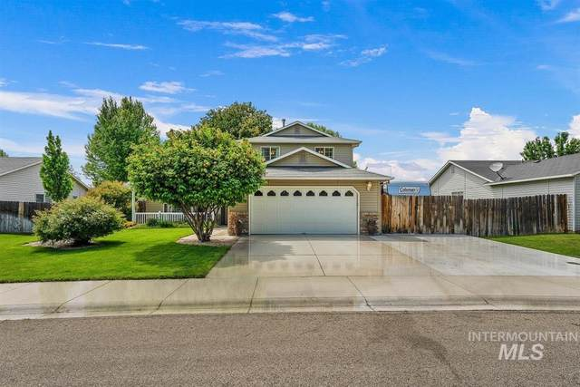 4261 S Sumpter Ave, Boise, ID 83709 (MLS #98769281) :: Jon Gosche Real Estate, LLC