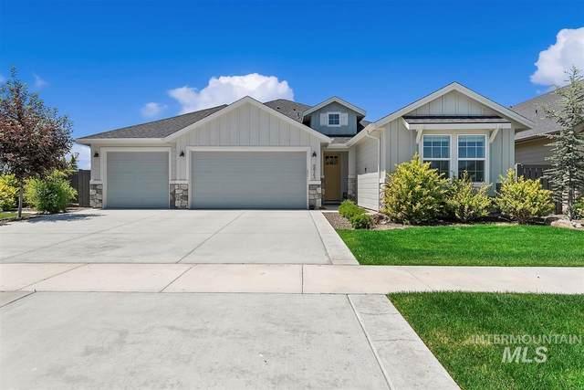 5923 S Palatino Way, Meridian, ID 83642 (MLS #98769294) :: Boise River Realty