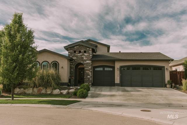 11248 W Portola, Boise, ID 83709 (MLS #98769296) :: Jon Gosche Real Estate, LLC