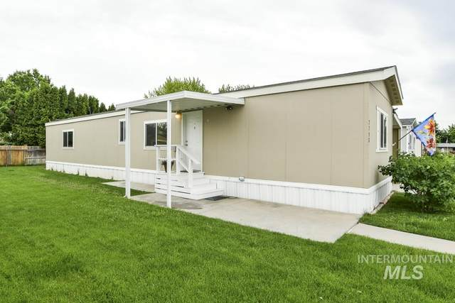 2298 N Patricia Ln., Boise, ID 83704 (MLS #98769302) :: Jon Gosche Real Estate, LLC