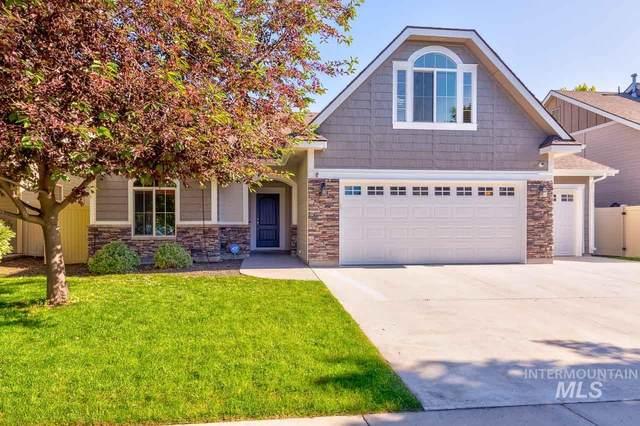 1289 E Pistioa, Meridian, ID 83642 (MLS #98769303) :: Jon Gosche Real Estate, LLC