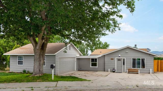 10294 W Fox Ridge, Boise, ID 83709 (MLS #98769307) :: Jon Gosche Real Estate, LLC