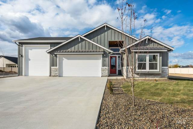 11817 W Endsley Court, Star, ID 83669 (MLS #98769324) :: Idaho Real Estate Pros