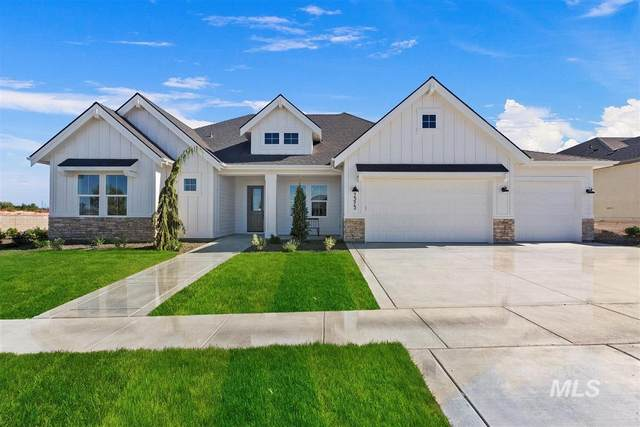 1373 W Capstone Drive, Nampa, ID 83686 (MLS #98769345) :: Jon Gosche Real Estate, LLC