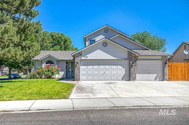 1718 W Sunny Slope Dr., Meridian, ID 83642 (MLS #98769351) :: Boise River Realty