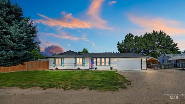 6806 Center, Nampa, ID 83687 (MLS #98769354) :: Boise River Realty