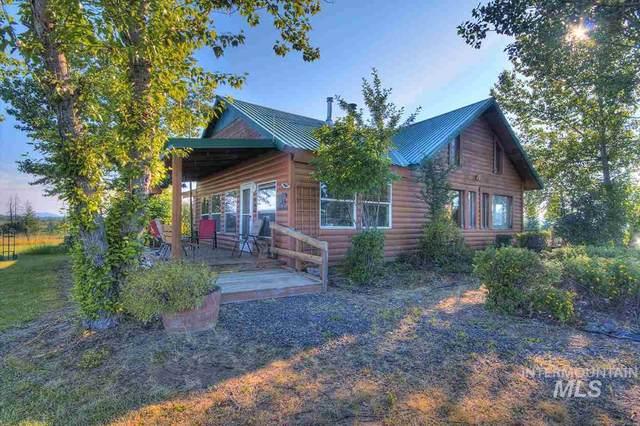 1605 Jasmine Lane, Weippe, ID 83553 (MLS #98769359) :: Boise River Realty