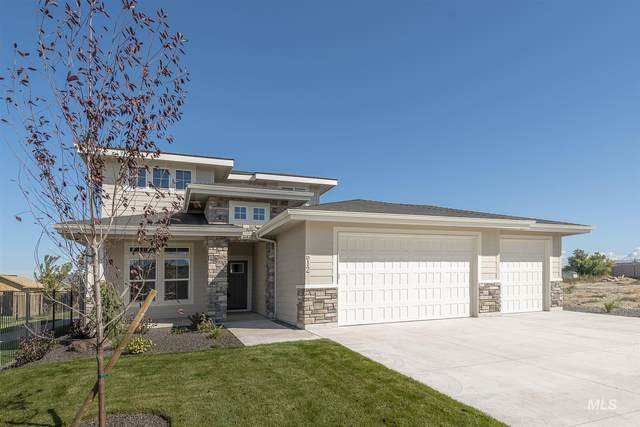 9100 S La Pampa Way, Kuna, ID 83634 (MLS #98769362) :: City of Trees Real Estate