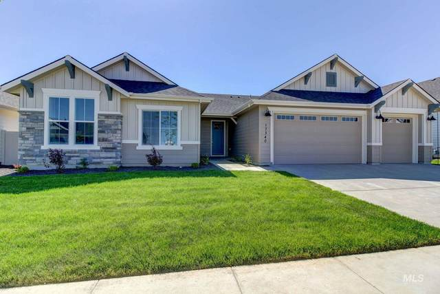 17340 N Halls Crossing St., Nampa, ID 83687 (MLS #98769371) :: Boise River Realty