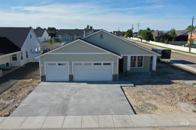 366 Fox Lantern Ct, Middleton, ID 83644 (MLS #98769373) :: Boise River Realty