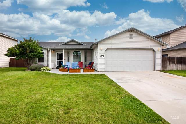 11608 W Trinity Ave, Nampa, ID 83651 (MLS #98769385) :: Boise River Realty