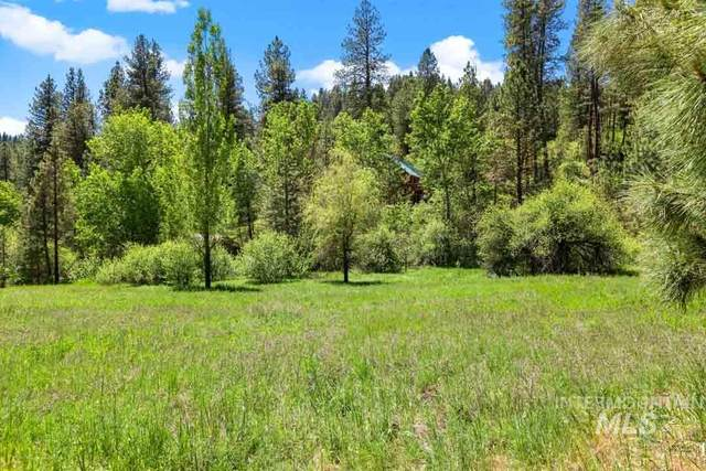 TBD Seybold, Idaho City, ID 83631 (MLS #98769386) :: Boise River Realty