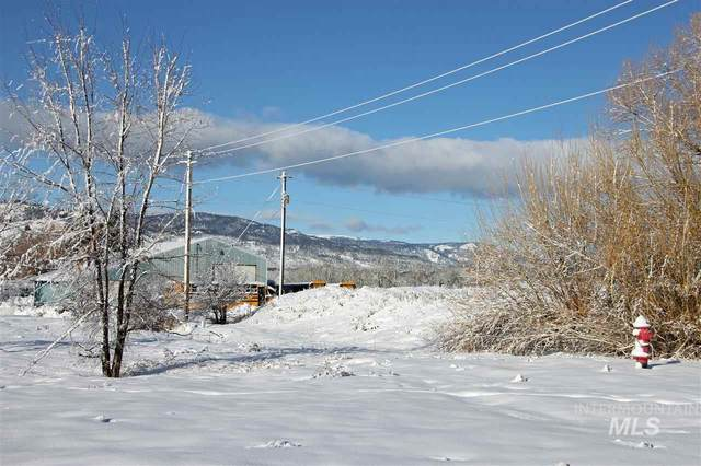 Lot 1 Main Street, Council, ID 83612 (MLS #98769405) :: Boise River Realty