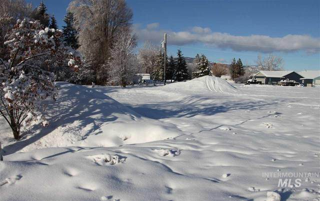 Lot 4 Main Street, Council, ID 83612 (MLS #98769409) :: Boise River Realty