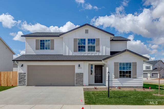1630 N Thistle Dr, Kuna, ID 83634 (MLS #98769410) :: New View Team