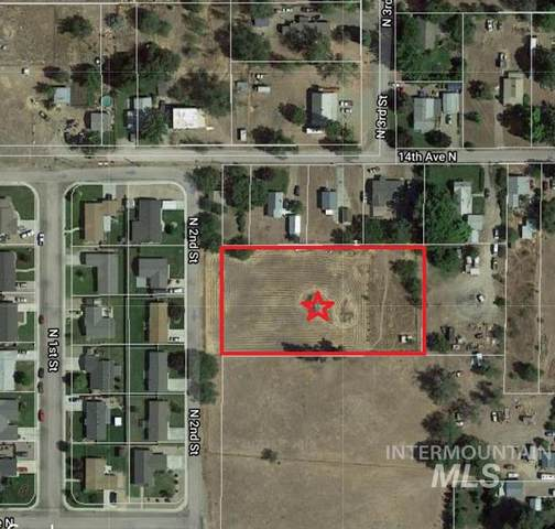 1.22 Ac N 2nd St, Payette, ID 83661 (MLS #98769423) :: New View Team