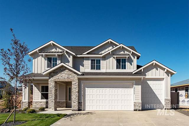 8960 S Formosa Way, Kuna, ID 83634 (MLS #98769425) :: City of Trees Real Estate