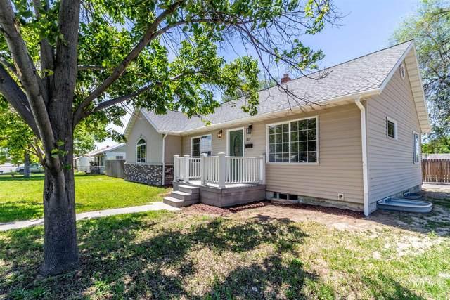 189 Carney Street, Twin Falls, ID 83301 (MLS #98769428) :: Minegar Gamble Premier Real Estate Services