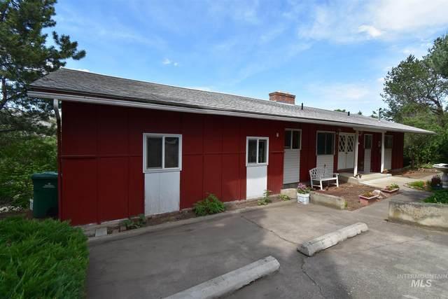 421 Karin Avenue, Lewiston, ID 83501 (MLS #98769436) :: Minegar Gamble Premier Real Estate Services