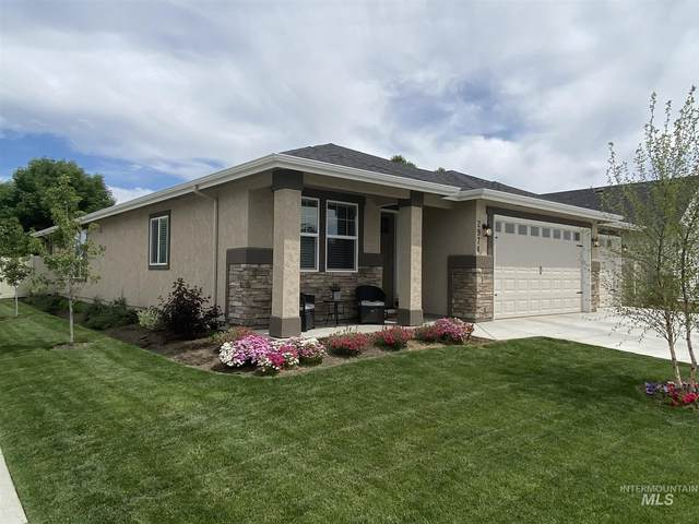 2974 N Chancery Pl., Meridian, ID 83646 (MLS #98769448) :: New View Team