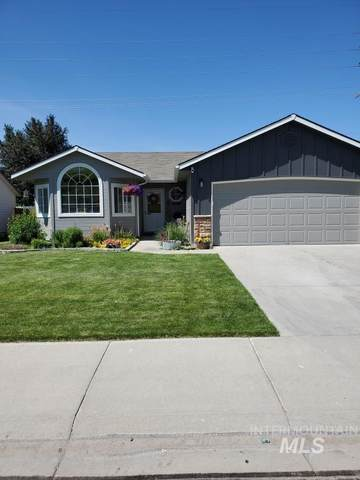 2070 W Swallowtail Pl, Nampa, ID 83686 (MLS #98769450) :: Boise River Realty