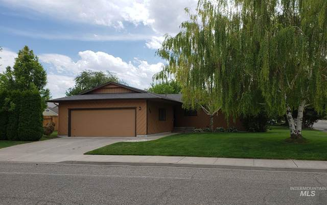 348 Buckingham Dr., Twin Falls, ID 83301 (MLS #98769463) :: Boise River Realty