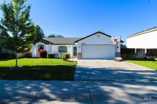 9598 W Calico Court, Boise, ID 83709 (MLS #98769466) :: Minegar Gamble Premier Real Estate Services