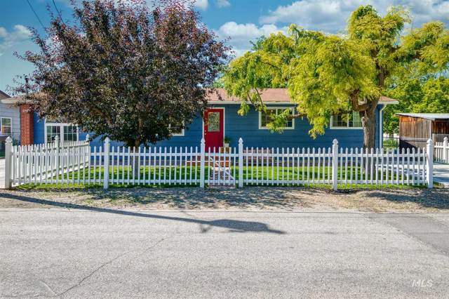 509 E 6th St, Emmett, ID 83617 (MLS #98769476) :: Own Boise Real Estate