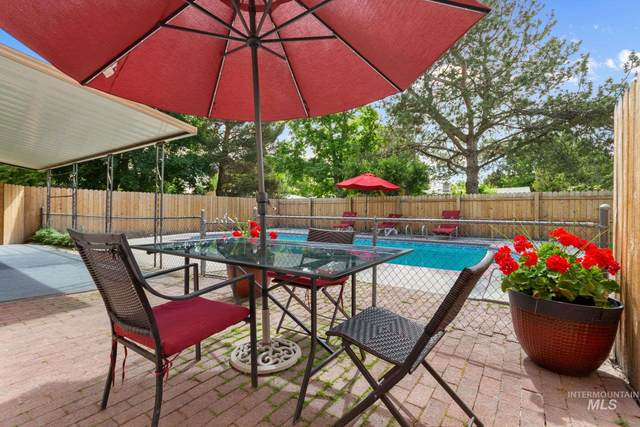 4085 N Stratford, Boise, ID 83704 (MLS #98769479) :: Minegar Gamble Premier Real Estate Services