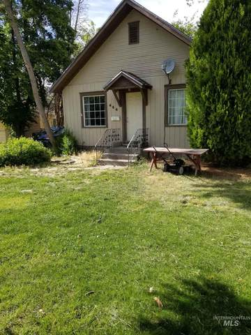 464 Heyburn Ave W, Twin Falls, ID 83301 (MLS #98769521) :: City of Trees Real Estate